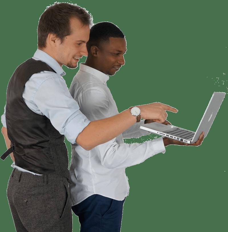 Alternance Ingénierie Web Informatique à l'école Institut G4