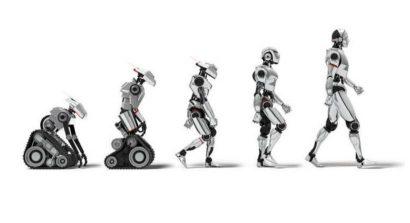 La singularité technologique, DUFOUR MATTHIЕU