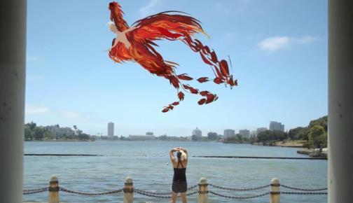 Adrien Delaporte - potentiel de la réalité augmentée