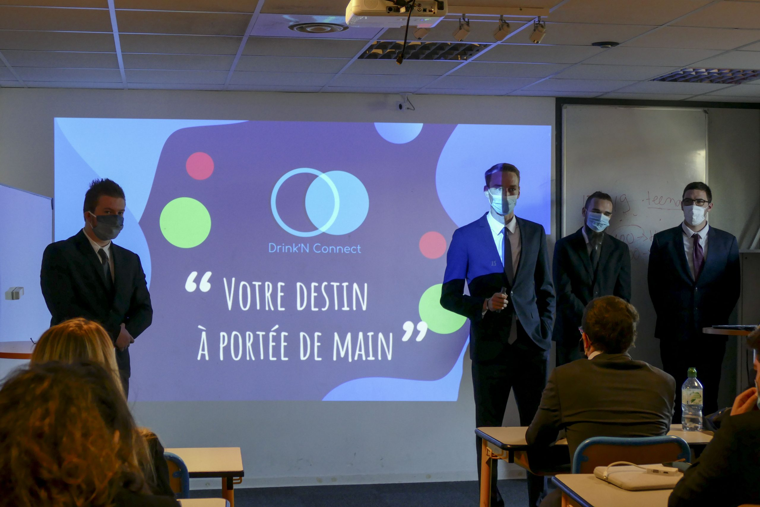 INSTITUT-G4-LANCEMENT-TECH GAME-2020-2021-Marseille