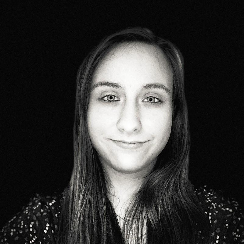 Marjorie Petitpré, Diplômée de l'Institut G4 Lyon, Promotion 2017