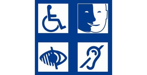 Apprenants en situation de handicap et d'invalidité à l'Institut G4 pour l'égalité des chances